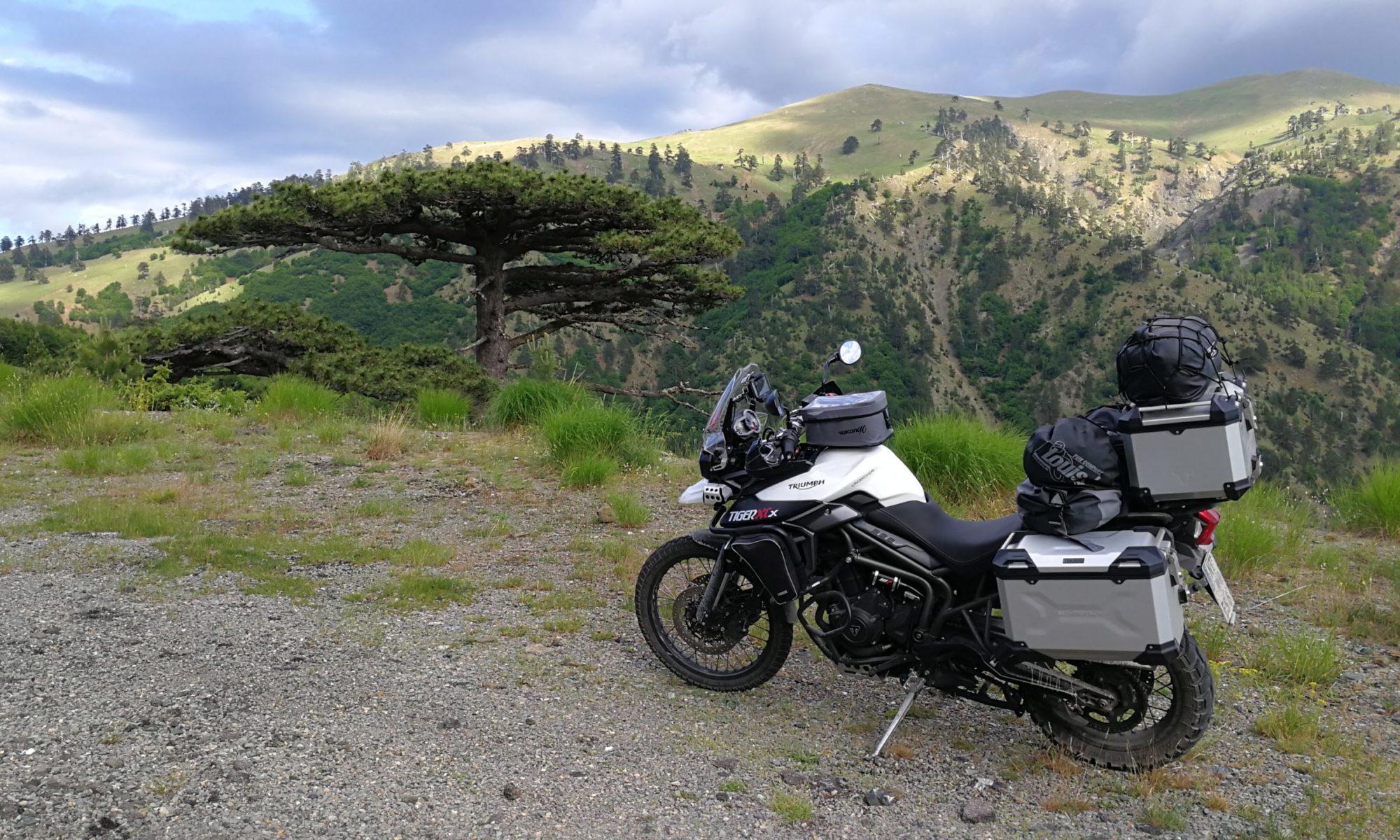 Reiselust & Abenteuer
